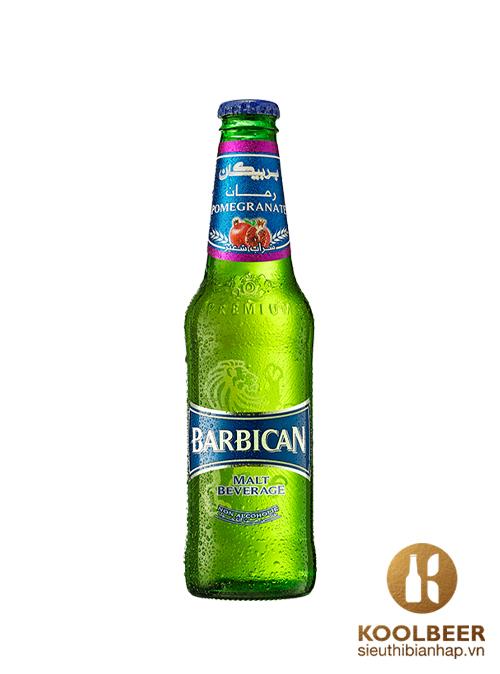 Bia-Barbican-huong-luu-chai-330ml