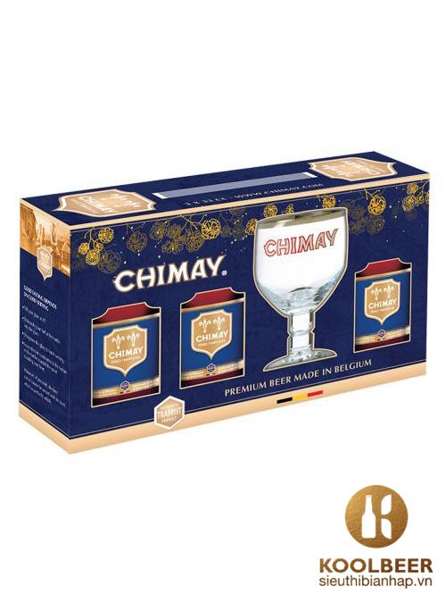 Bia-Chimay-Xanh-9-Hop-Qua-3-Chai-1-Ly
