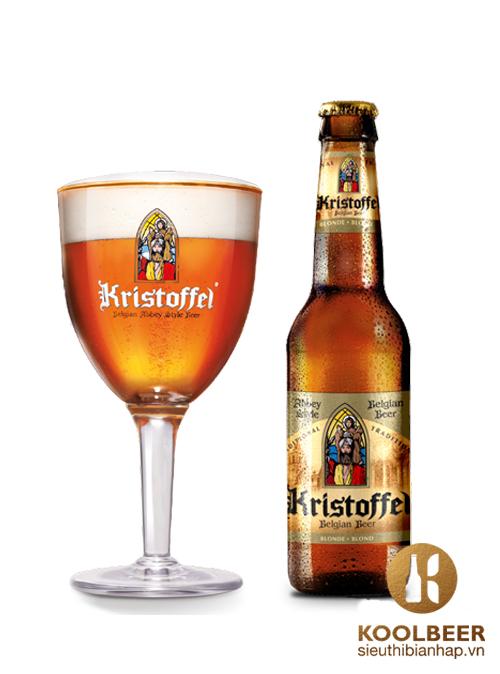 Bia-Kristoffel-Blond-6-Chai-330ml