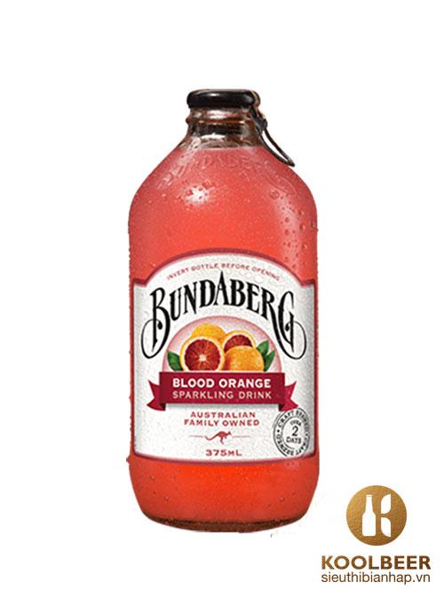 Nước Ép Táo Bundaberg Apple Cider