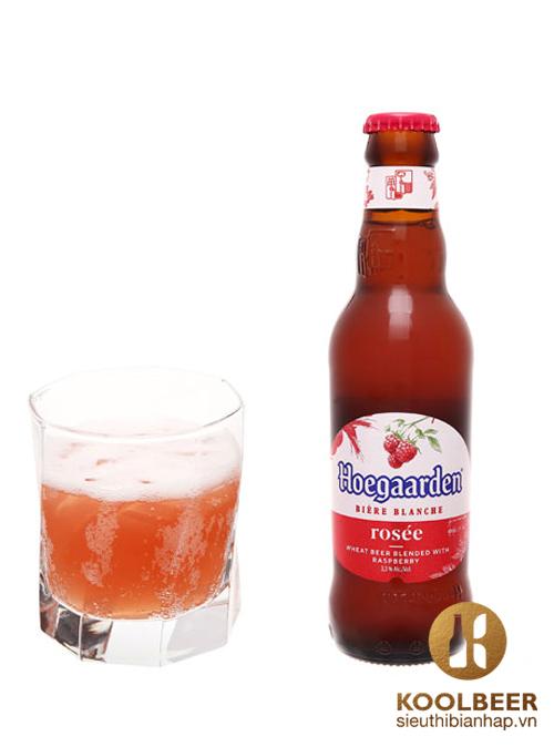 Bia-Hoegaarden-Rosee-3.3-Chai-248ml