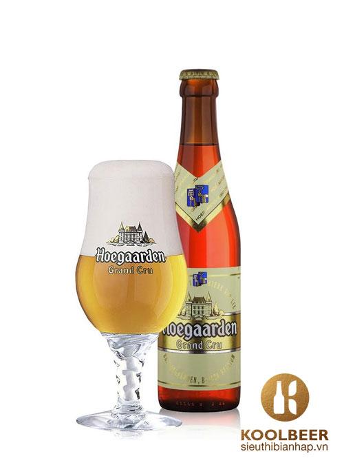 Bia Hoegaarden Grand Cru 8.5%