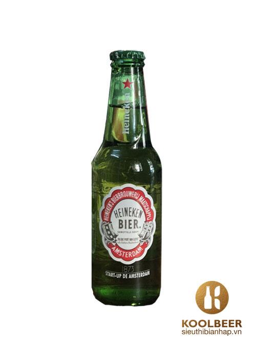 Bia Heineken Nội Địa Tây Ban Nha 5%