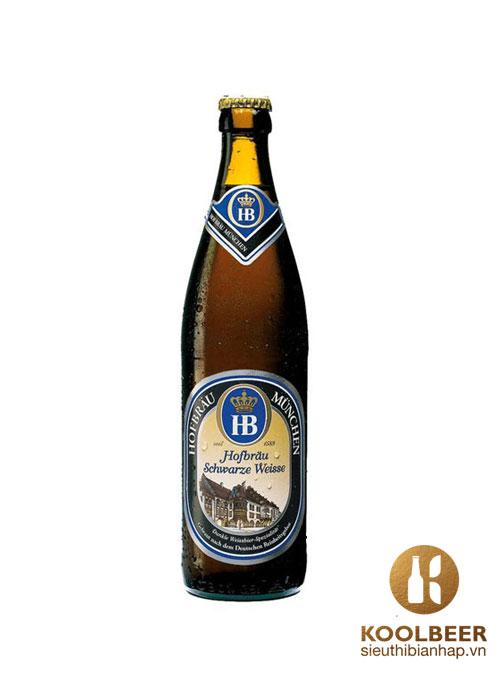 BIa-Hofbrau-Muchen-Schwarz