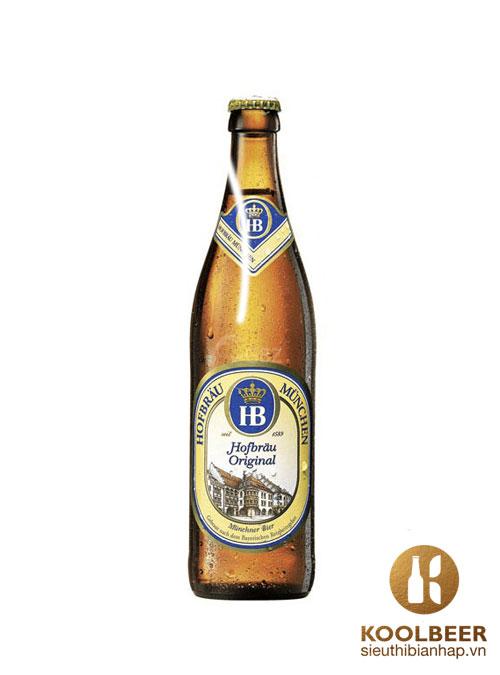 Bia-Hofbrau-Muchen-Original