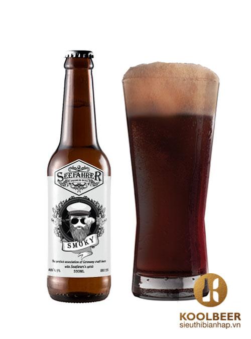 Bia-Seefahrer-Smoky