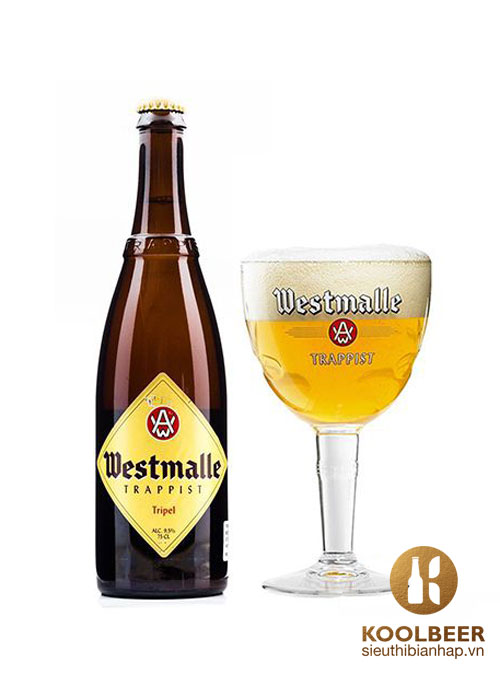 Bia-Westmalle-Tripel