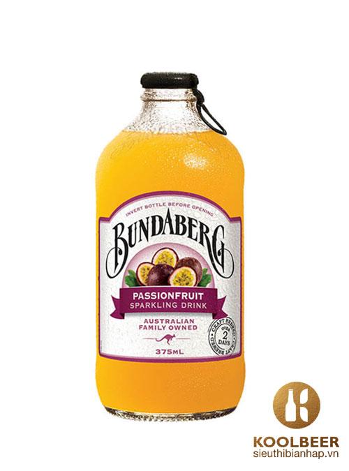 Bundaberg-Passionfruit