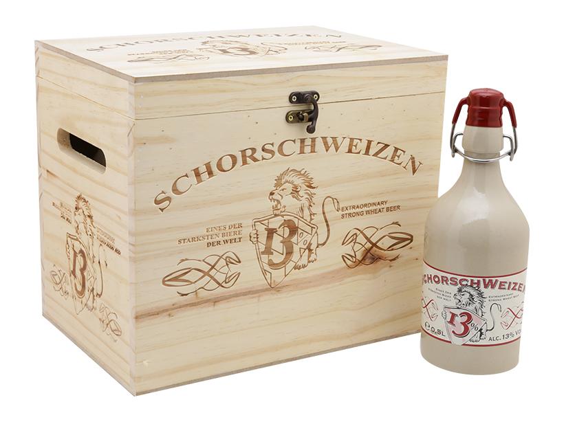 Bia-Schorsch-Weizen
